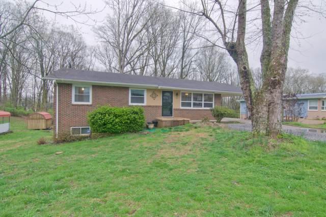 107 Wayside Rd, Oak Ridge, TN 37830 (#1112365) :: Billy Houston Group