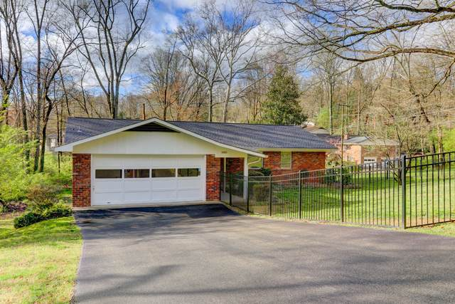 1800 E Mansfield Drive, Knoxville, TN 37918 (#1112366) :: Adam Wilson Realty