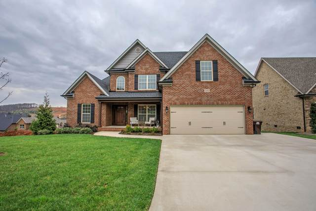 12032 Poplar Meadow Lane, Knoxville, TN 37932 (#1112386) :: Catrina Foster Group