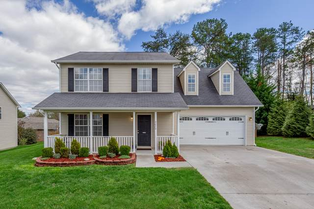 6020 Glenmay Drive, Knoxville, TN 37921 (#1112411) :: Shannon Foster Boline Group