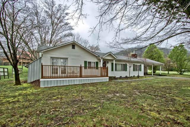 2965 Covemont Rd, Sevierville, TN 37862 (#1112423) :: Shannon Foster Boline Group