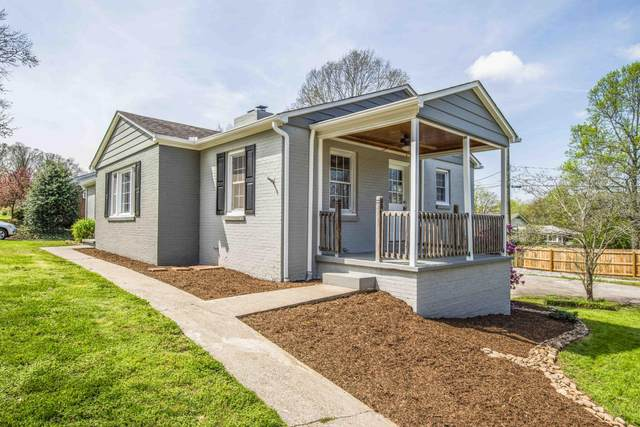 109 Broady Lane, Maryville, TN 37803 (#1112430) :: Shannon Foster Boline Group