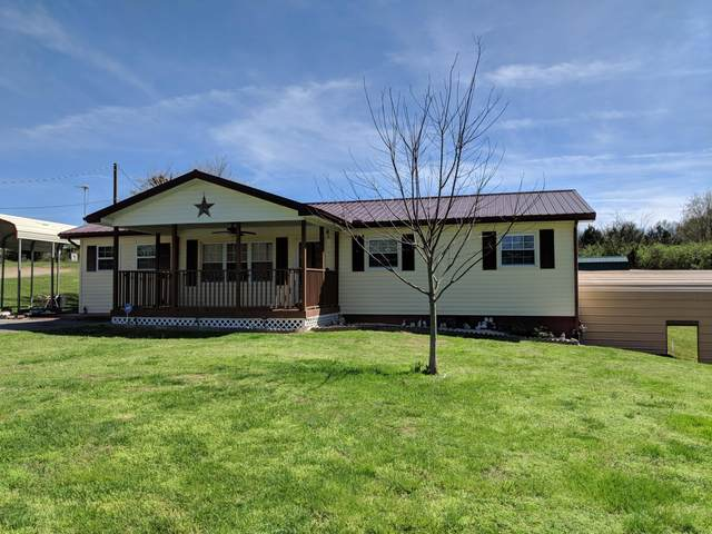 2972 Corinth Church Rd, Loudon, TN 37774 (#1112442) :: Adam Wilson Realty