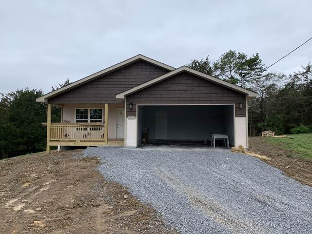 1128 Tanager St, Sevierville, TN 37862 (#1112452) :: Shannon Foster Boline Group