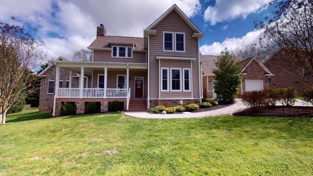 116 Chaho Rd, Knoxville, TN 37934 (#1112454) :: Adam Wilson Realty