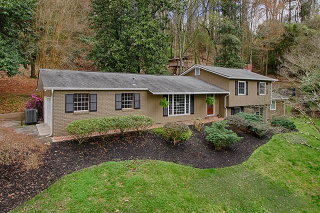 1809 Tanager Lane, Knoxville, TN 37919 (#1112463) :: Adam Wilson Realty