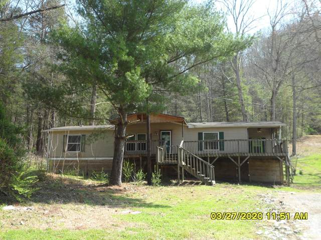 1612 Davis Creek Rd, Duff, TN 37729 (#1112464) :: Tennessee Elite Realty