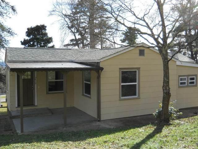 3612 Curtis Lane, Knoxville, TN 37918 (#1112465) :: Adam Wilson Realty