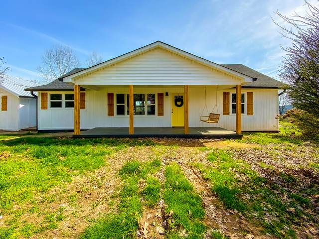 5918 Edmondson Lane, Knoxville, TN 37918 (#1112471) :: Adam Wilson Realty