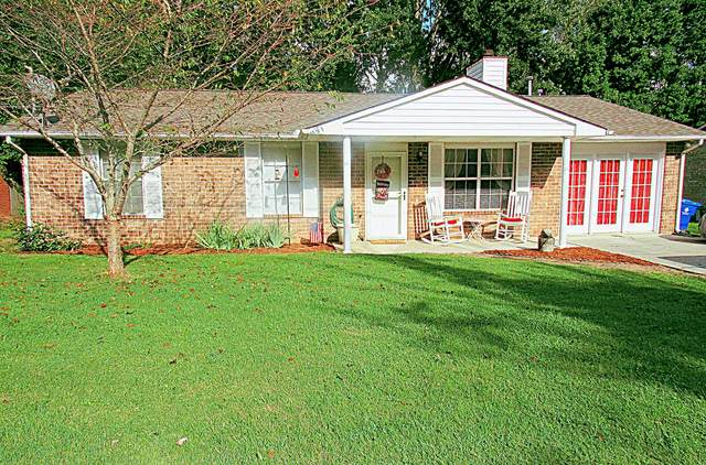 5419 Malachi Circle, Knoxville, TN 37918 (#1112495) :: Adam Wilson Realty