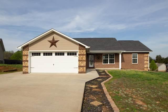 602 Hills Gate Circle, Seymour, TN 37865 (#1112498) :: Catrina Foster Group