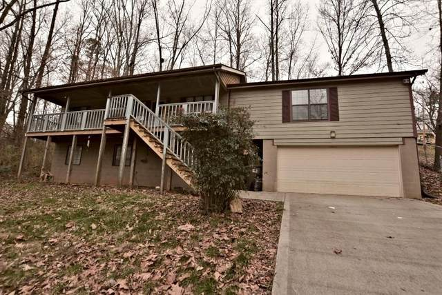 1503 Chert Pit Rd, Knoxville, TN 37923 (#1112500) :: Adam Wilson Realty