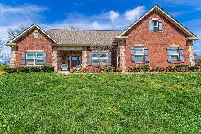 2026 Country Brook Lane, Knoxville, TN 37921 (#1112503) :: Catrina Foster Group
