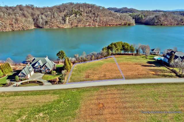 210 Bay Pointe Drive, Vonore, TN 37885 (#1112524) :: Catrina Foster Group