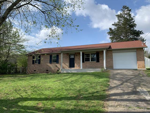 5400 NW Malmsbury Rd, Knoxville, TN 37921 (#1112529) :: Catrina Foster Group