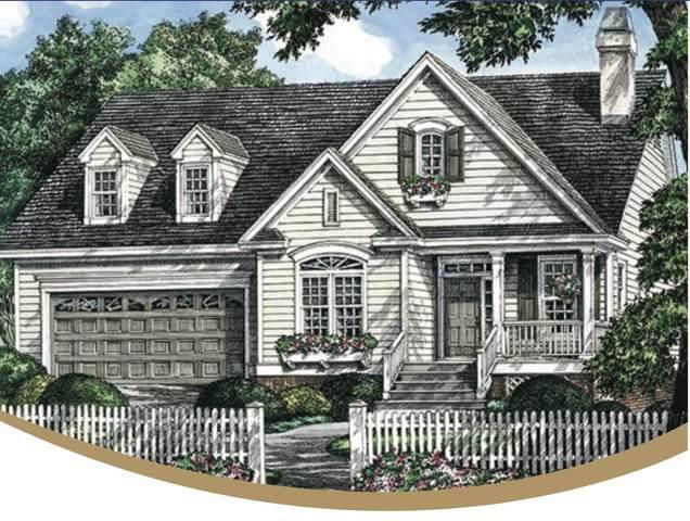 1522 Cherokee Landing Drive, Knoxville, TN 37920 (#1112532) :: Catrina Foster Group