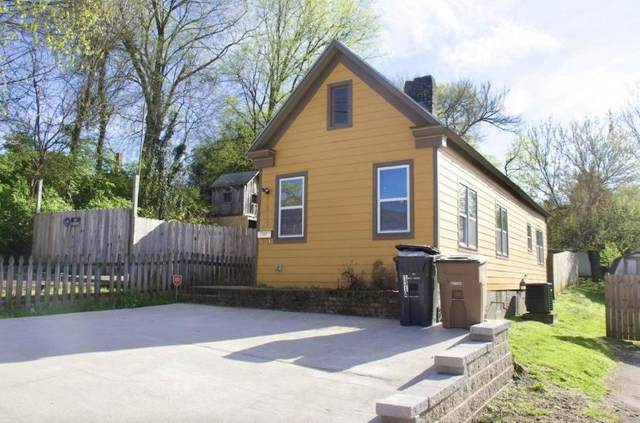 1314 Boyd Street St, Knoxville, TN 37921 (#1112538) :: Catrina Foster Group