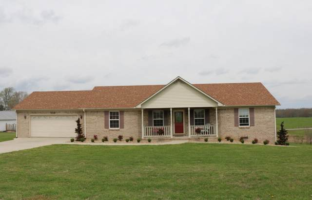 3904 High Meadow Drive, Cookeville, TN 38501 (#1112539) :: Catrina Foster Group