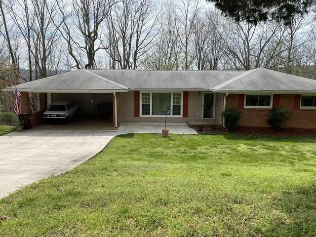 107 Morgan Rd, Oak Ridge, TN 37830 (#1112559) :: Billy Houston Group