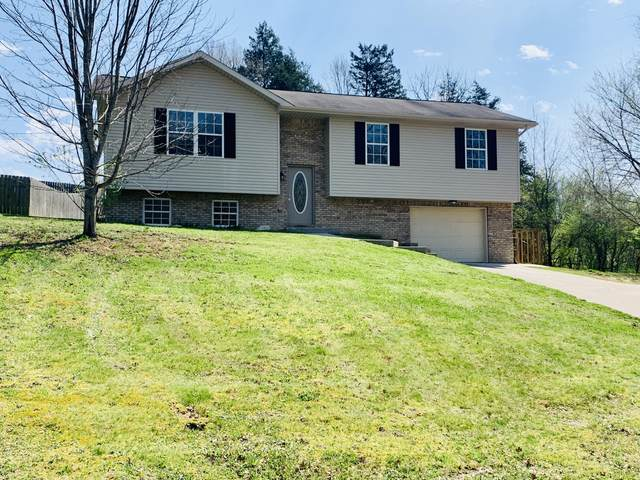 360 Murphy Mill Rd, Tazewell, TN 37879 (#1112581) :: Billy Houston Group