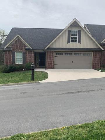 151 Stonefield Rd, harrogate, TN 37752 (#1112628) :: Billy Houston Group