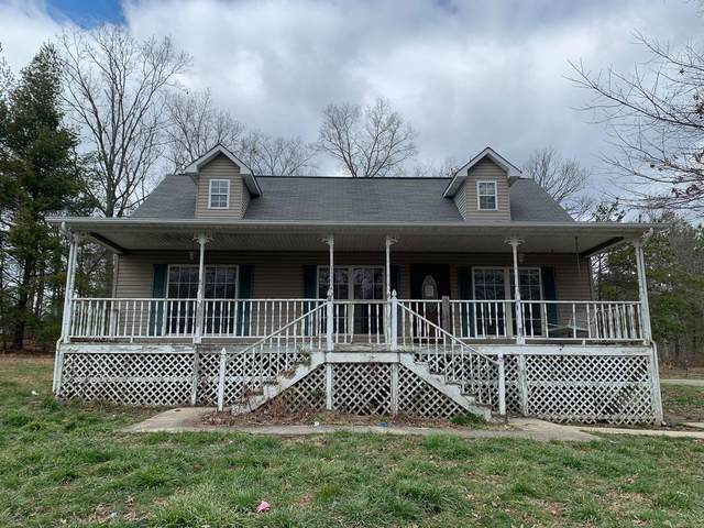 298 Clarence Lee Rd, Lancing, TN 37770 (#1112668) :: Tennessee Elite Realty