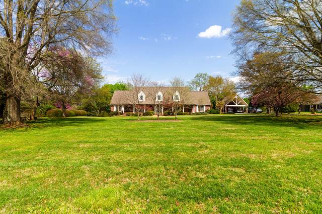 914 Knights Bridge Rd, Maryville, TN 37803 (#1112669) :: Tennessee Elite Realty
