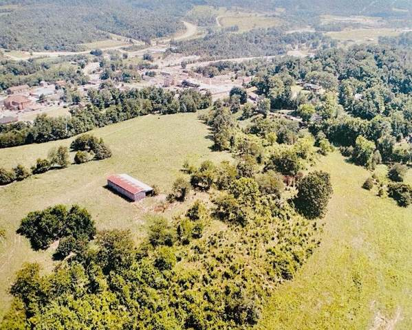 1820 Old Knoxville Rd Rd, Tazewell, TN 37879 (#1112681) :: Billy Houston Group