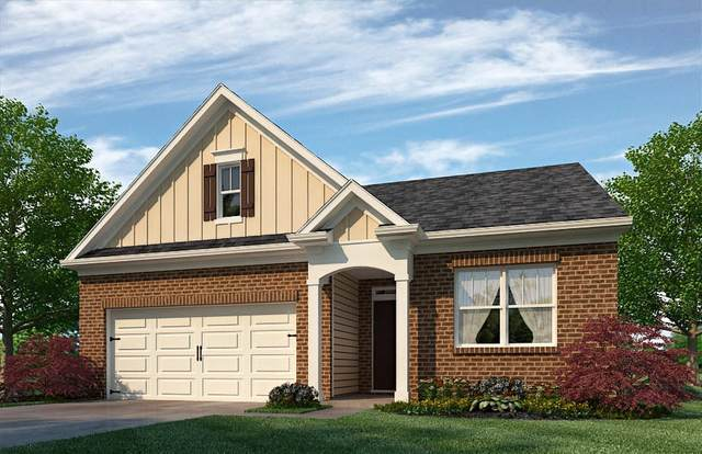 8003 Dennis Fox Drive, Knoxville, TN 37938 (#1112682) :: The Sands Group