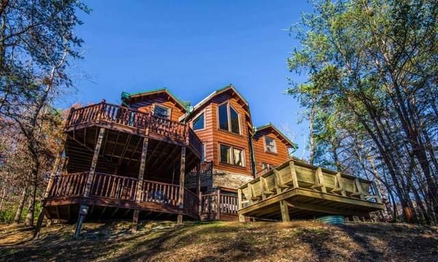 2930 Raven Fork Circle, Sevierville, TN 37876 (#1112689) :: Venture Real Estate Services, Inc.