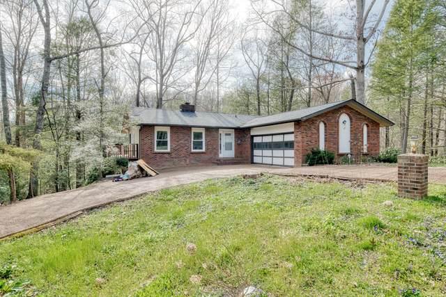 532 Bruce Rd, Gatlinburg, TN 37738 (#1112722) :: Tennessee Elite Realty