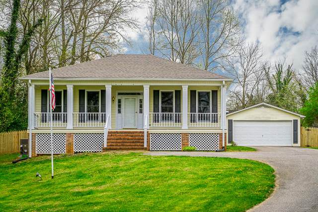 540 W 12th St, Cookeville, TN 38501 (#1112738) :: Venture Real Estate Services, Inc.