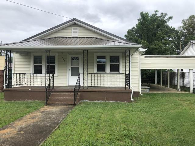 708 Chester Ave, Middlesboro, KY 40965 (#1112741) :: Tennessee Elite Realty