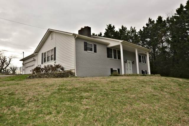 9608 Bluegrass Rd, Knoxville, TN 37922 (#1112742) :: Billy Houston Group