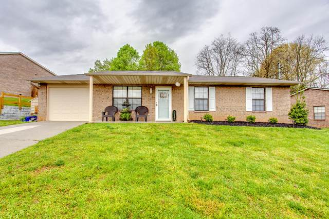 5438 Malachi Circle, Knoxville, TN 37918 (#1112777) :: Tennessee Elite Realty