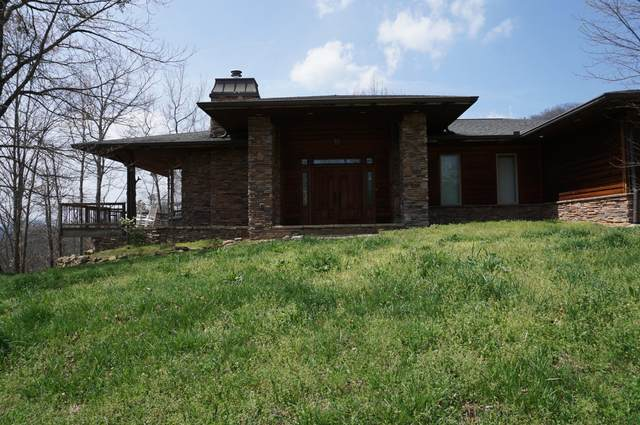 1441 Mountain Ash Way, Sevierville, TN 37876 (#1112782) :: Tennessee Elite Realty
