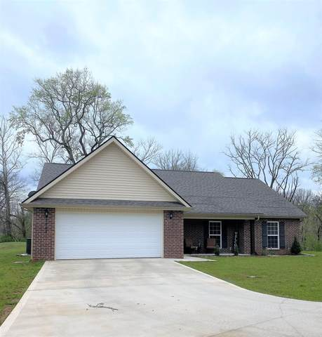 1603 Griffitts Blvd, Maryville, TN 37803 (#1112807) :: Tennessee Elite Realty