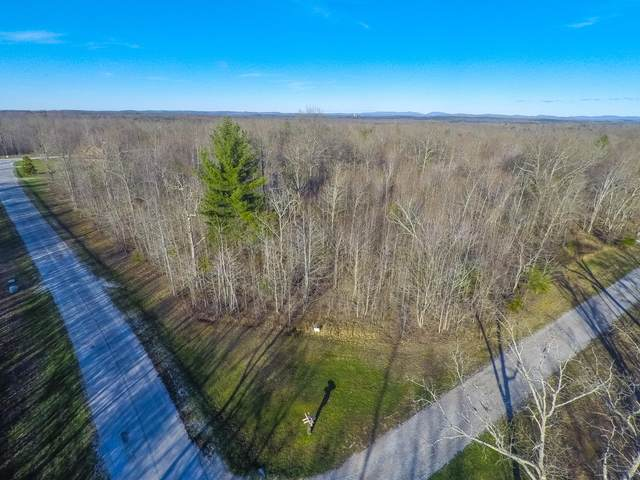 178a Camp Creek Circle, Spencer, TN 38585 (#1112849) :: Shannon Foster Boline Group