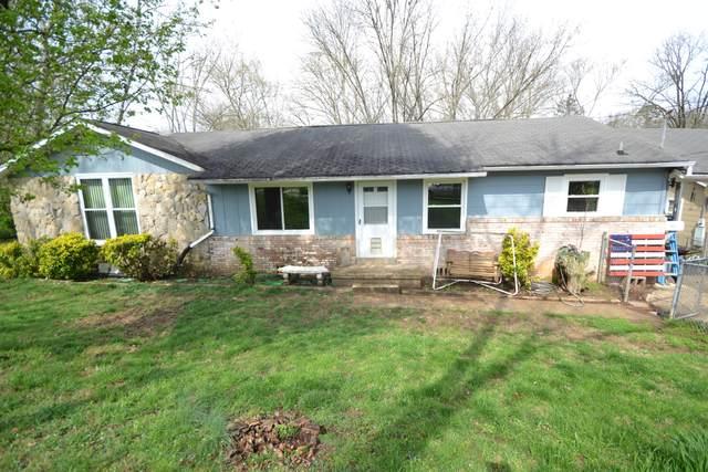 106 Briar Rd, Oak Ridge, TN 37830 (#1112854) :: Billy Houston Group