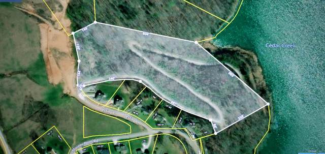 Mariner Point Rd, LaFollette, TN 37766 (#1112894) :: Billy Houston Group