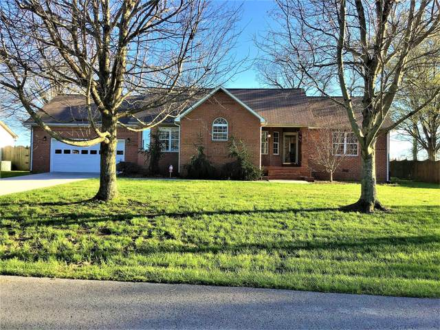 5536 Willow Oak Drive, Baxter, TN 38544 (#1112900) :: Venture Real Estate Services, Inc.