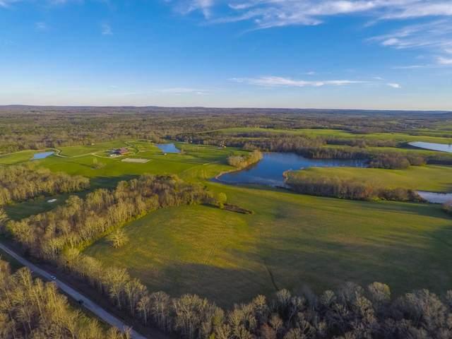 Saddle Lane, Spencer, TN 38585 (#1112926) :: Tennessee Elite Realty