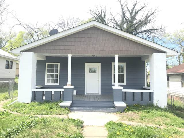 213 S Castle St, Knoxville, TN 37914 (#1112945) :: Realty Executives