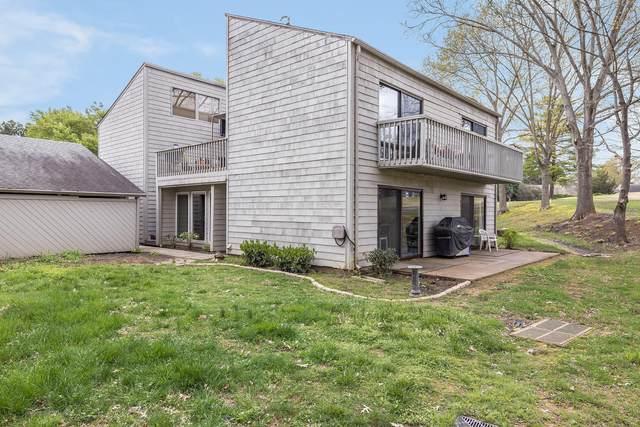 505 Lost Tree Lane, Farragut, TN 37934 (#1112952) :: Billy Houston Group