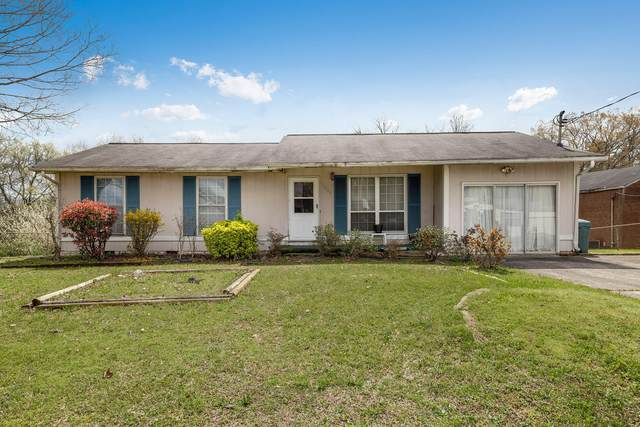 5336 Montwood Drive, Knoxville, TN 37921 (#1112981) :: Venture Real Estate Services, Inc.