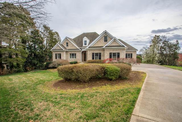12340 Vista Brook Lane, Knoxville, TN 37934 (#1113009) :: Billy Houston Group