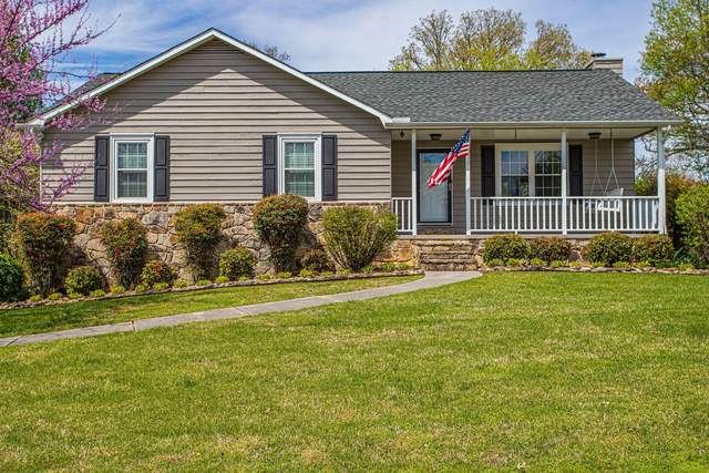 1005 Pintail Rd, Knoxville, TN 37934 (#1113029) :: Billy Houston Group