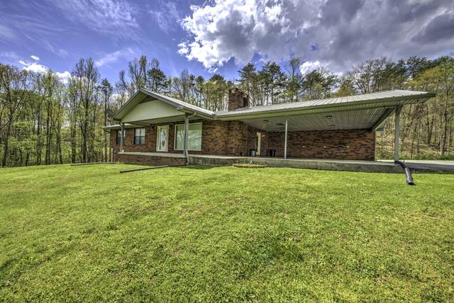 229 Marlow Rd, Clinton, TN 37716 (#1113063) :: Billy Houston Group