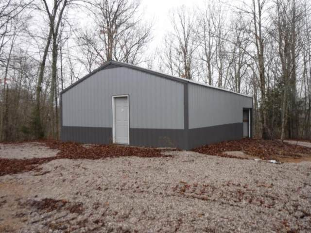 15.76ac Colepin Ridge Rd, Celina, TN 38551 (#1113073) :: Tennessee Elite Realty