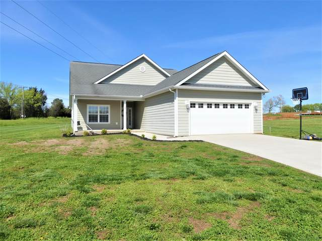105 Legacy Park Blvd, Loudon, TN 37774 (#1113083) :: Billy Houston Group